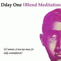 Dday One - Blend Meditation Cover